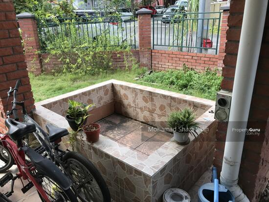 Below MV 3250sqf 2 Sty Corner Lot Terrace Unit, Taman Suria, Kajang  110032052