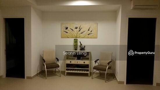AraGreens Residences  110257067