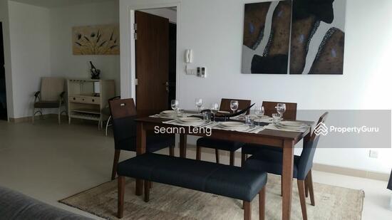 AraGreens Residences  110257097