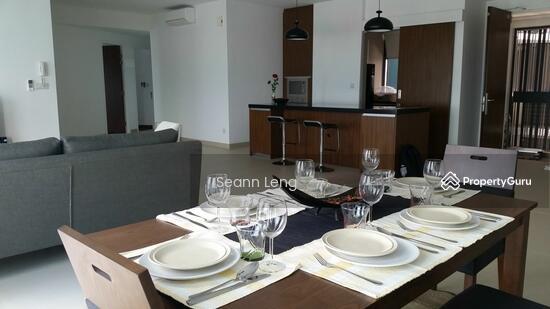 AraGreens Residences  110257118