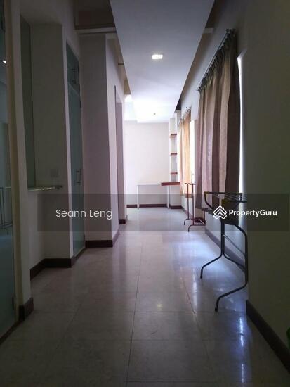 10 Semantan Suites  110447066