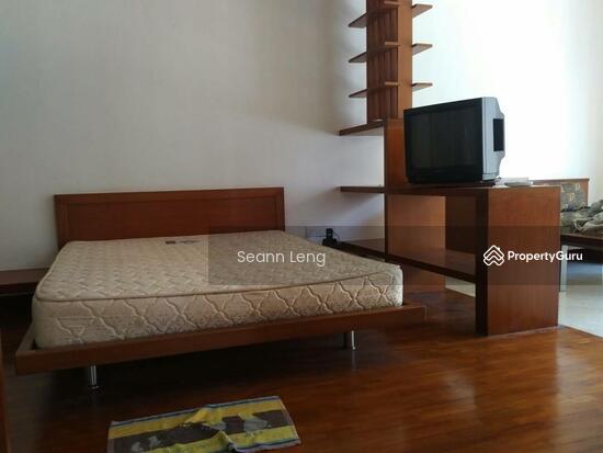 10 Semantan Suites  110447069
