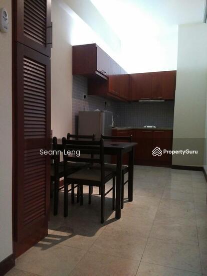 10 Semantan Suites  110447072