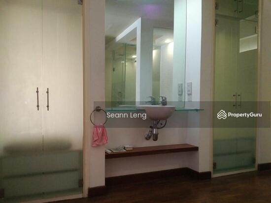 10 Semantan Suites  110447081