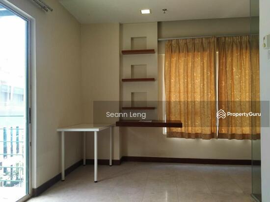 10 Semantan Suites  110447153