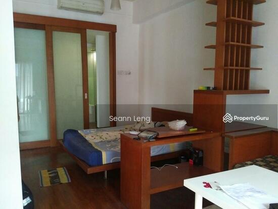 10 Semantan Suites  110447162