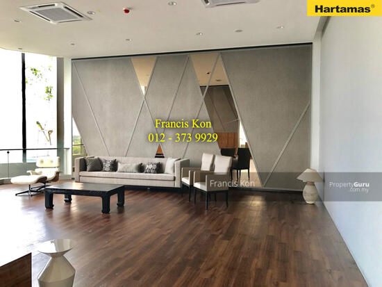 The Sentral Residences @ KL Sentral  110729030