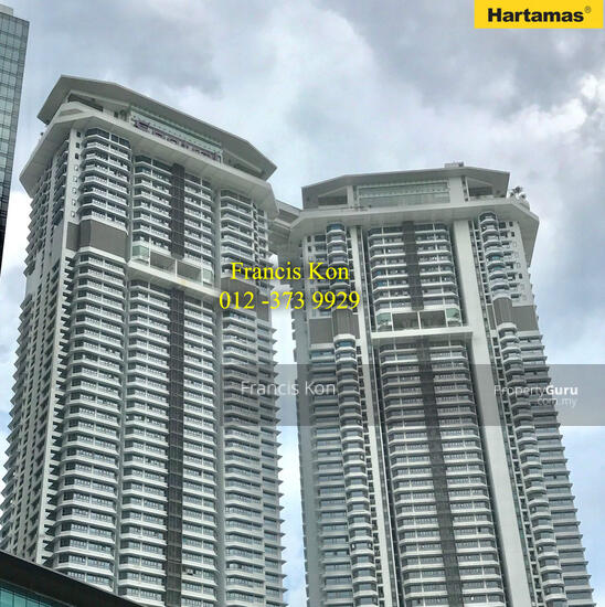 The Sentral Residences @ KL Sentral  110729078