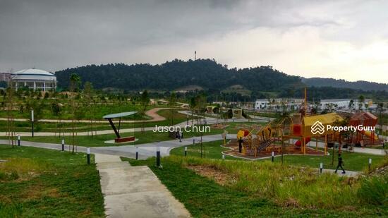 20x70, Puncak Alam, near Saujana Utama, Elmina, Shah Alam, Sungai Buloh  110808164