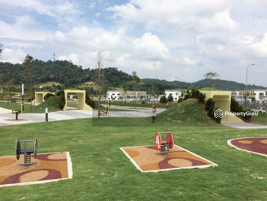 20x70, Puncak Alam, near Saujana Utama, Elmina, Shah Alam, Sungai Buloh  110808173