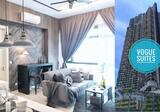 Vogue Suites One - Property For Rent in Malaysia