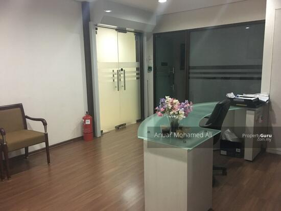 Fully Furnished Plaza Permata Jalan Kampar KL  111739181