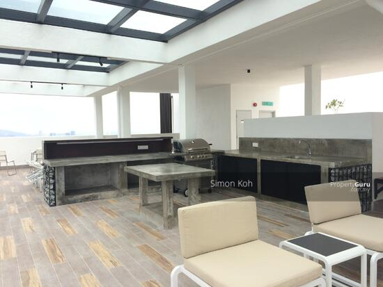 Sentrio Suites  112192115