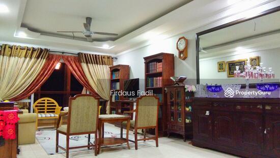 Desa Putra (Wangsa Maju)  112790792