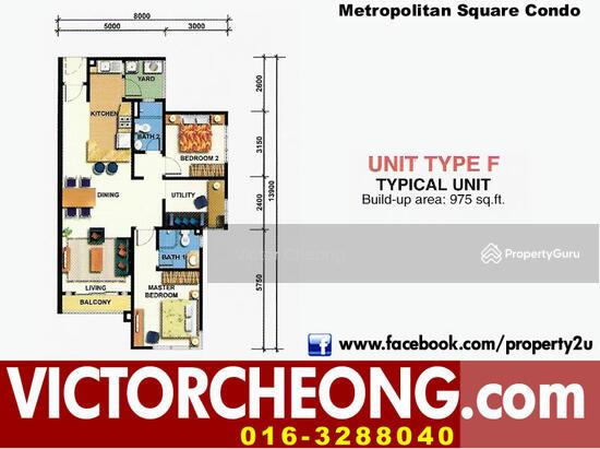 Metropolitan Square  112817318