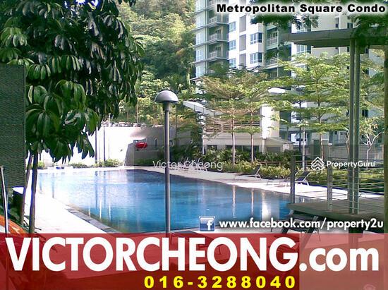 Metropolitan Square  112817411