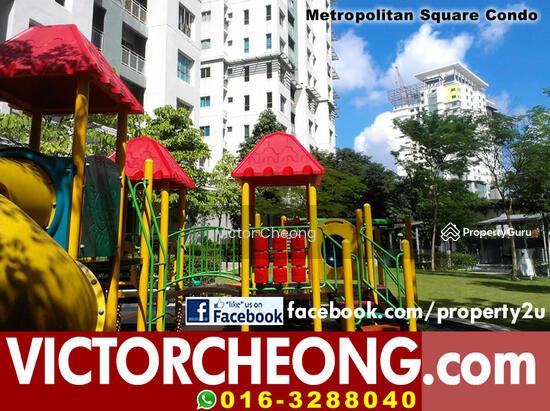 Metropolitan Square  112817414