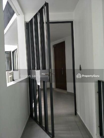 AraGreens Residences  113124311