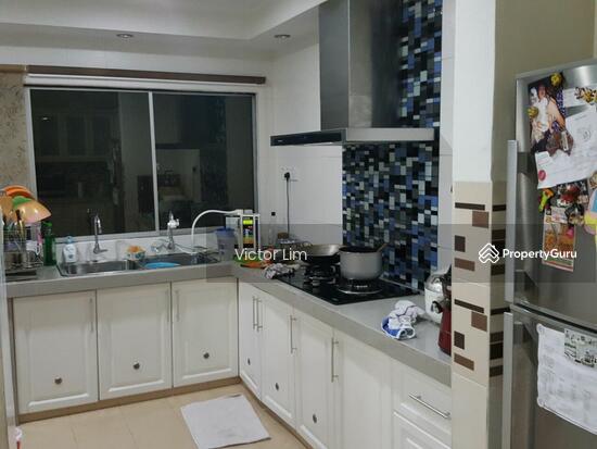 Bukit Jalil Kinrara Mas 3sty link house freehold near Bandar Kinrara  113216558