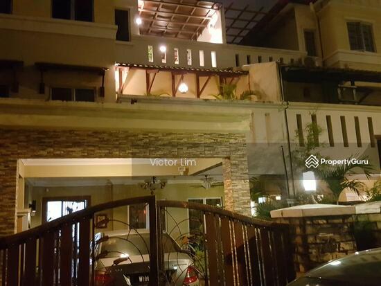 Bukit Jalil Kinrara Mas 3sty link house freehold near Bandar Kinrara  113216564