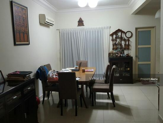 Bukit Jalil Kinrara Mas 3sty link house freehold near Bandar Kinrara  113216579