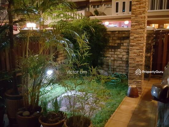 Bukit Jalil Kinrara Mas 3sty link house freehold near Bandar Kinrara  113216582