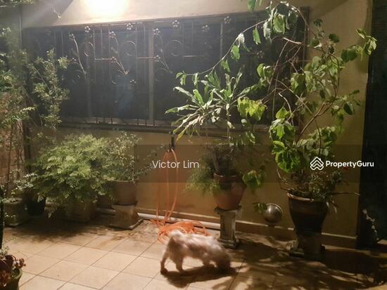 Bukit Jalil Kinrara Mas 3sty link house freehold near Bandar Kinrara  113216609