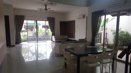 Setia Alam Setia Eco Park bungalow phase 2 freehold gated guarded  113278544