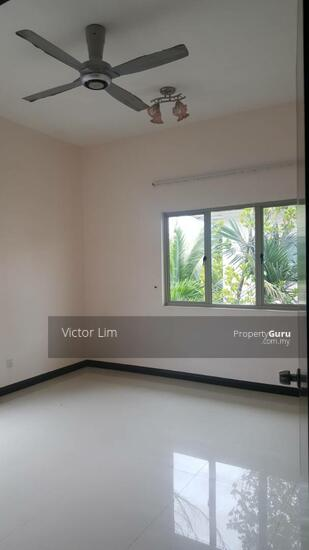 Setia Alam Setia Eco Park bungalow phase 2 freehold gated guarded  113278571