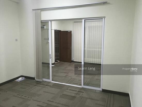 Cova Square Office Kota Damansara Petaling Jaya  113405270