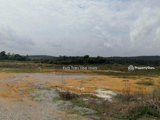 Jalan Kempas Lama, Mukim Tebrau  114249998