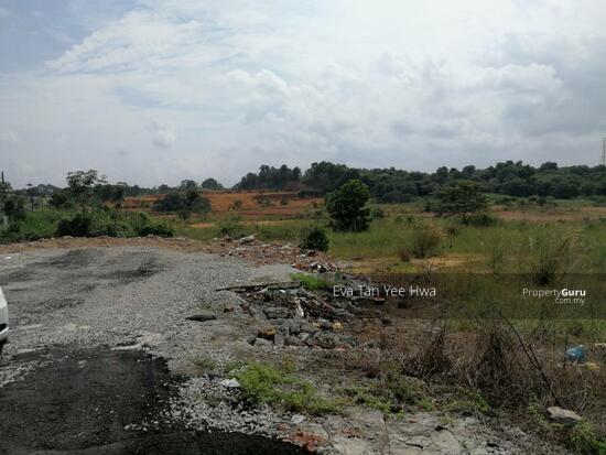 Jalan Kempas Lama, Mukim Tebrau  114250001