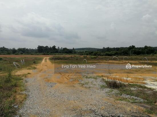 Jalan Kempas Lama, Mukim Tebrau  114250010
