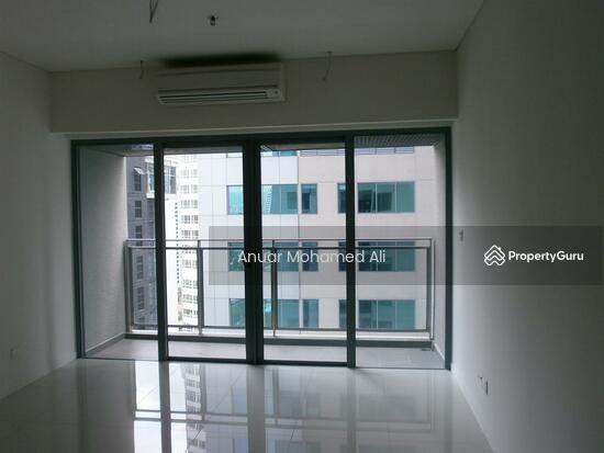 SOHO Mercu Summer Suite Corner Unit  113962772