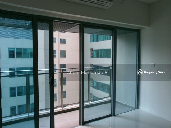 SOHO Mercu Summer Suite Corner Unit  113962793