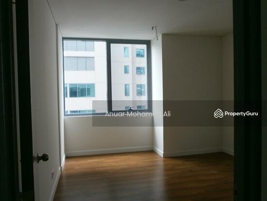 SOHO Mercu Summer Suite Corner Unit  113962796