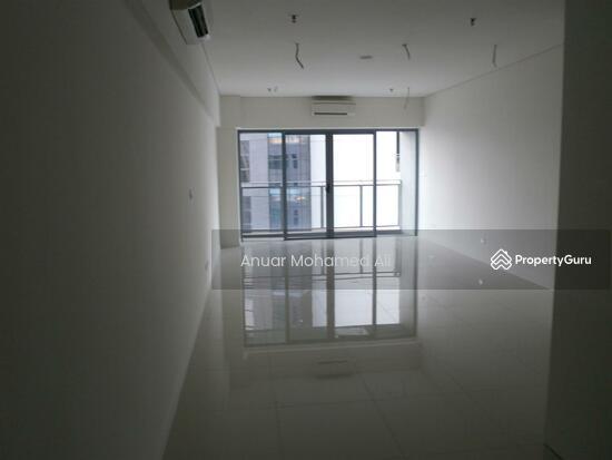 SOHO Mercu Summer Suite Corner Unit  113962799