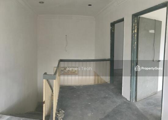 Corner 2 STY - Raja Nong Taman Menara maju Klang Selangor  114014111