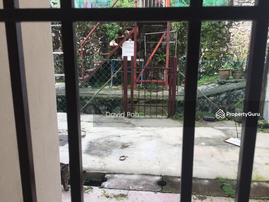 Taman Ukay Bistari Ukay Perdan Hulu Kelang Ampang  114075548