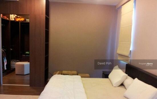 Sri Lojing Condominiums  114702410