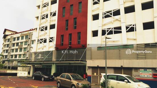 Plaza Taragon, Kelana Jaya  114879959