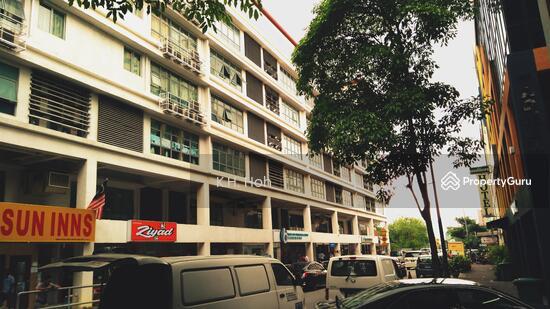 Plaza Taragon, Kelana Jaya  115020755
