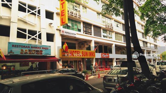 Plaza Taragon, Kelana Jaya  115020779