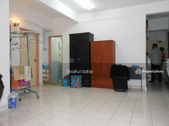 Brunsfield Riverview Shah Alam  115095416