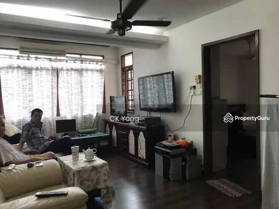 Damansara Jaya  Damansara Utama  SS22  115209749