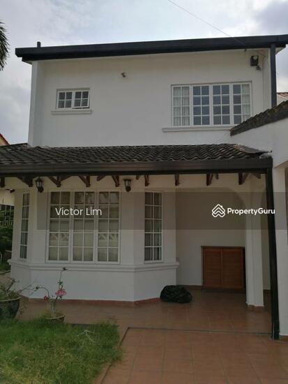ss21 Damansara Utama Uptown 2ty semi-D  115443038