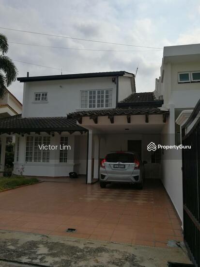 ss21 Damansara Utama Uptown 2ty semi-D  115443047