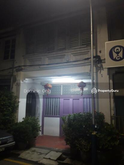 Lorong Seck Chuan, Georgetown  115524851
