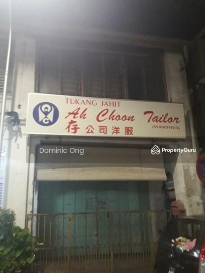 Lorong Seck Chuan, Georgetown  115524854