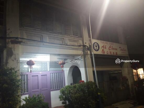 Lorong Seck Chuan, Georgetown  115524860